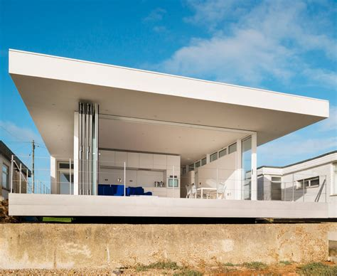 design beach house a simple beach house in hayling island uk design milk
