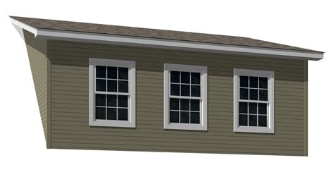 Decorative Dormer Windows Roofs Dormers Pleasant Valley Homes