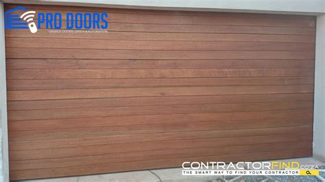 Pro Door Garage Doors Garage Doors In Durban Door Pro Garage Doors
