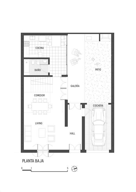 planta baixa de casas galeria de casa g 252 emes julio cavallo 24
