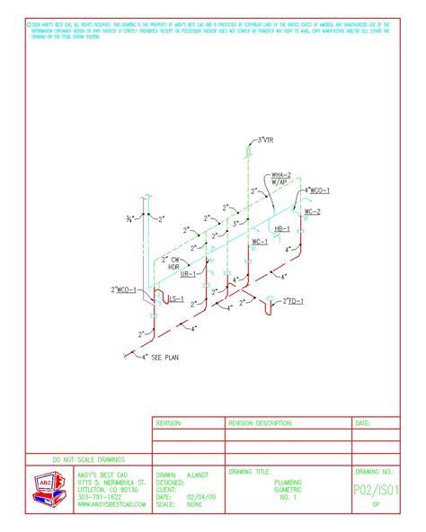 plumbing templates for autocad plumbing riser diagram symbols