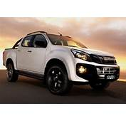 Midnite Edition Limited KB Bakkie For SA  Wheels24