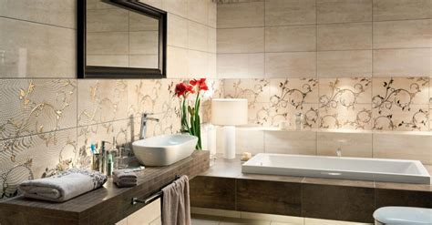 Beige Bathroom Ideas by