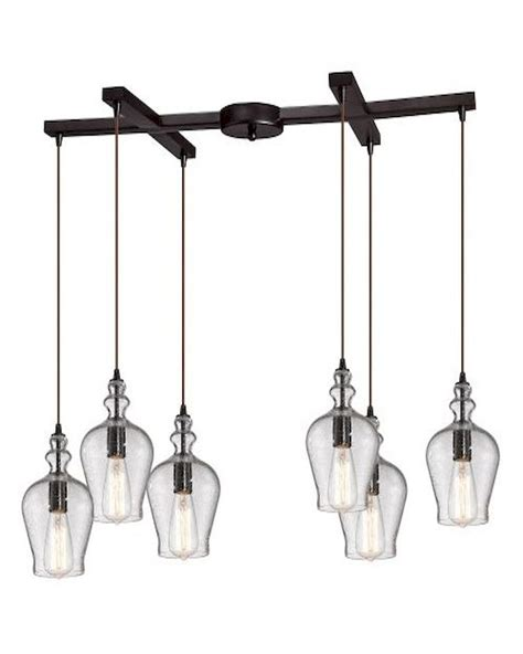 6 light chandelier monticello park collection elk menlow park collection 6 light chandelier in
