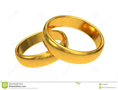 Eheringe Verbunden by Gold Wedding Ring Clipart 32