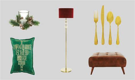 festive home decor george oliver bonas and next the best festive interior