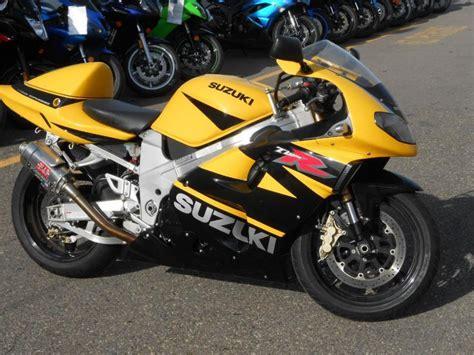 Suzuki Tl1000r For Sale 2003 Suzuki Tl1000r Sportbike For Sale On 2040 Motos