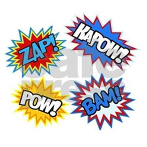 pow card template zap bam pow postcards zap bam pow post card design template