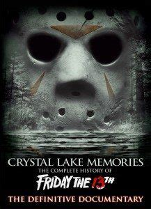 crystal lake memories 31 days of halloween day 16 5 documentaries about