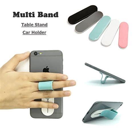Sale Finger Grip Stand Phone Magnetic Function Hp 07 top best 5 finger grip phone holder for sale 2016