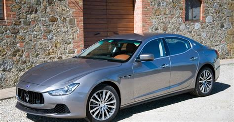 New Maserati Ghibli by New Car Models Maserati Ghibli 2014