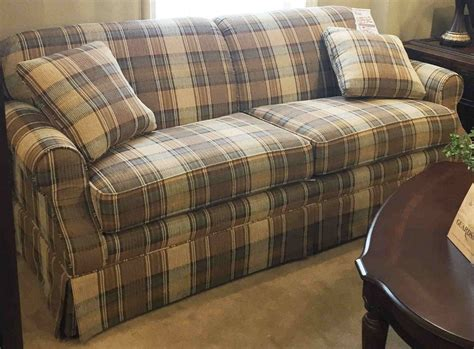 country plaid couches country plaid sofas sofa rugs