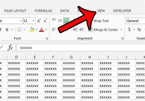 print layout view excel 2013 how to see print layout in excel 2013 solve your tech