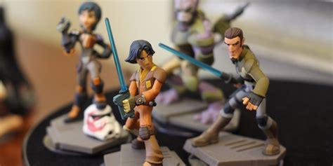 wars disney infinity characters bringing wars rebels to disney infinity 3 0