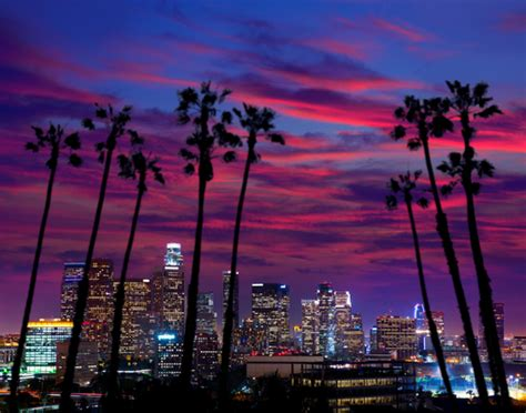 Eno Lights 15 Things Never To Say To An Angeleno Huffpost