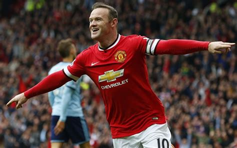 Manchester United Rooney united player ratings vs newcastle wayne rooney