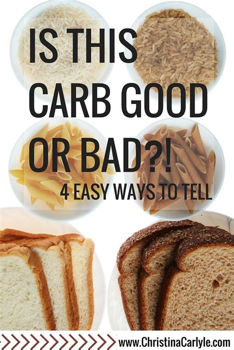 carbohydrates are carbohydrates