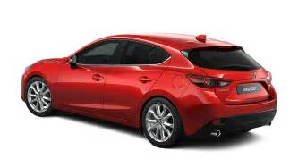 Hatch Back Mazda3 Hatchback A Sport Hatchback With Low Fuel Consumption