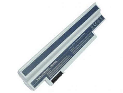 Terlaris Baterai Laptop Acer Aspire One 532 532h Ao532 A0532h Putih cheap battery replacement acer aspire one 532h battery acer aspire one 532h laptop battery