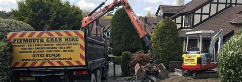 skip hire in plymouth plymouth grab hire grab hire in plymouth