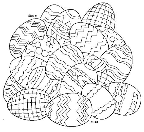 easter color sheets easter maze coloring sheet coloring sheets
