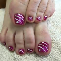 simple toe nail art nails gallery