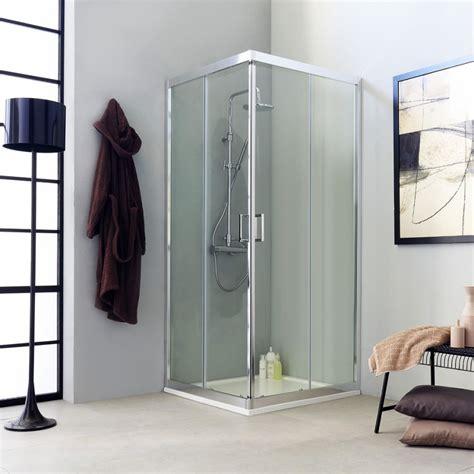 box doccia multifunzione 80x80 box doccia trasparente quadrata 80x80 cm kv store