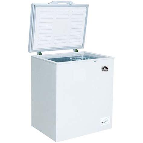 chest freezer walmart