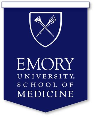 Emory Executive Mba Healthcare by School Of Medicine Banner