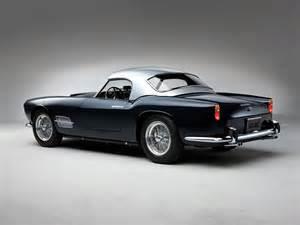 250 California Spider 1958 1960 250 California Lwb Spyder Review