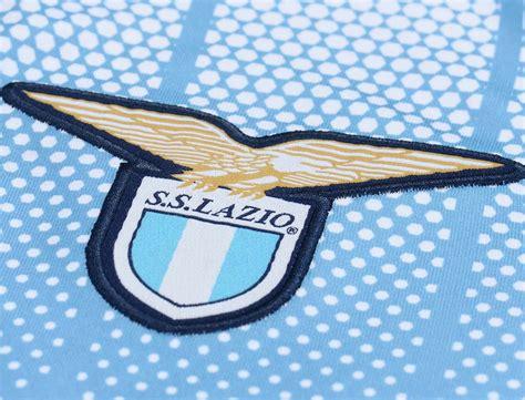 Jersey Lazio Phantom Black 15 16 lazio 15 16 kits released footy headlines