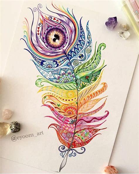 17 migliori idee su Tatuaggio Con Piuma su Pinterest   Tatuaggi di piume, Arrow design e Disegno