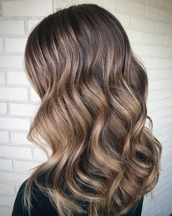 how to mix the perfext beige brown hair color dark roots blonde hair the perfect low maintenance
