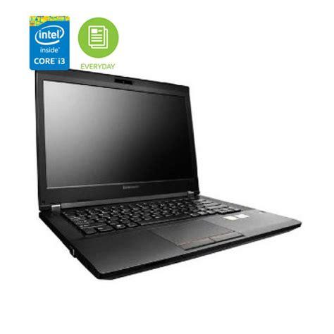 Laptop Lenovo K4450 lenovo notebook slim k4450 242 plaza elektronik