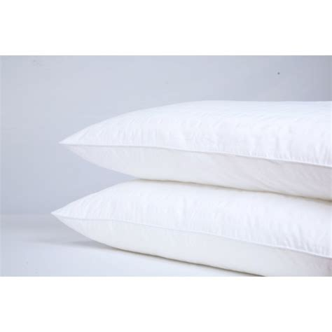 Cool Touch Pillow by Bedding Cool Touch Temprature Regulated Pillow