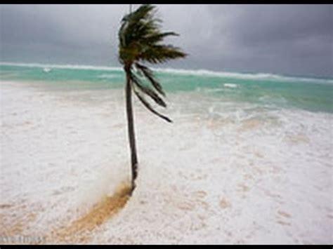 hurricane igor giant waves video elbow bay beach