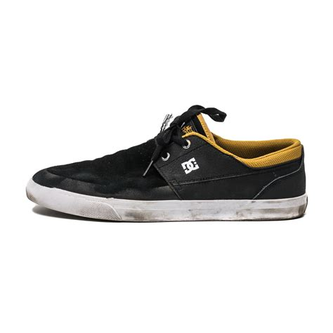 Harga Dc Shoes Wes Kremer dc wes kremer 2 weartested detailed skate shoe reviews