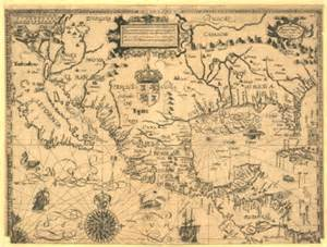 World Map 1600 by World Map 1600 Ad Submited Images