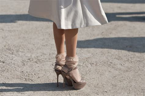 high heels socks the socks heels natacha steven