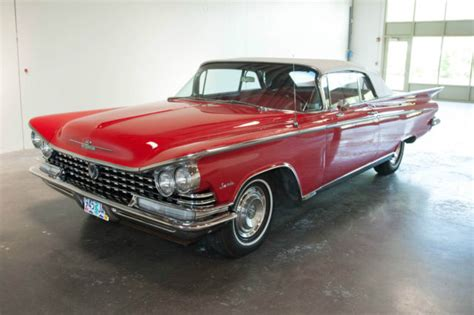 1959 buick for sale quot mint condition quot 1959 buick invicta convertible for sale