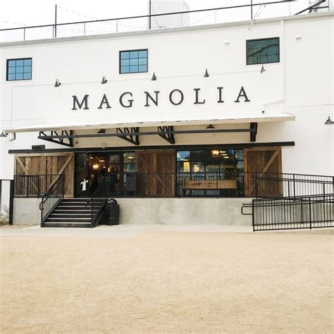 magnolia farms waco texas an inside look at the magnolia market silos and the