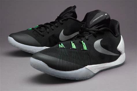 Sepatu Hello Black Metalik sepatu basket nike hyperchase prm black metallic silver white
