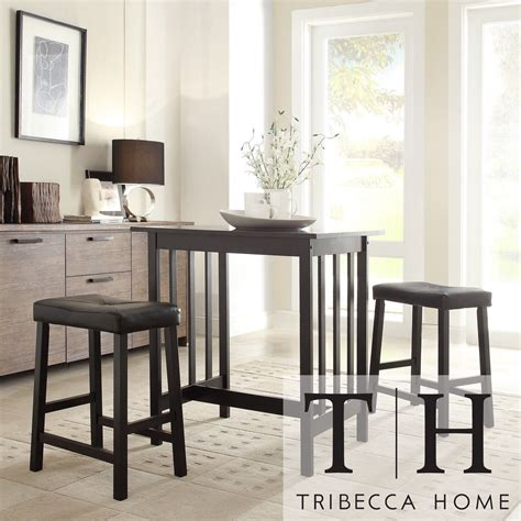 small counter height table superb small kitchen dining sets 2 counter height kitchen