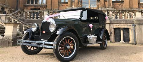 Wedding Car Hire Nottingham by Green Vintage Chevrolet Wedding Car Silver Lining