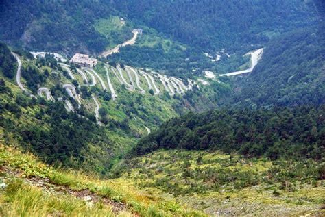 col de tende panoramio photo of col de tende