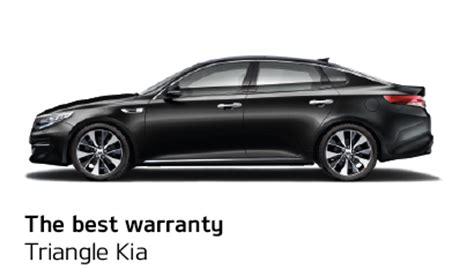 kia 7 year warranty servicing triangle of chesterfield the best warranty kia cars