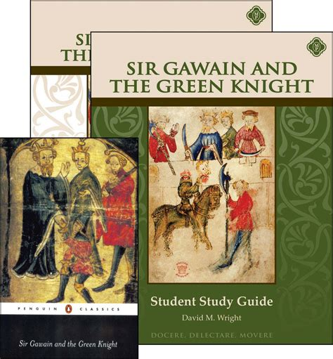 Sir Gawain And The Green Essay by Sir Gawain And The Green Essay Questions