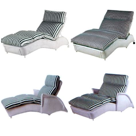 chaise lounge replacement parts lloyd flanders wicker furniture wicker chaise lounges