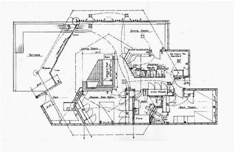 hexagon house plans 17 best images about hexagon houses on pinterest house