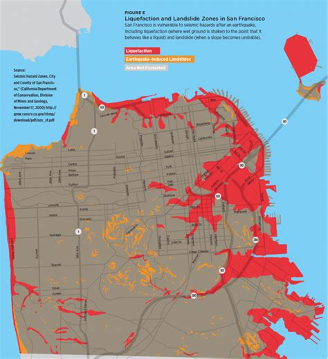 san francisco map areas to avoid san francisco areas to avoid map michigan map
